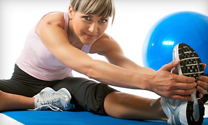 East Side Training - New York City: 5 or 10 Fitness Classes at East Side Training