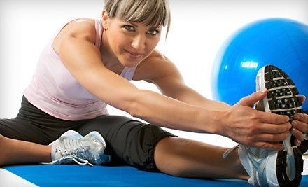 Five Group Fitness Classes (a $162.50 value) - East Side Training in Manhattan