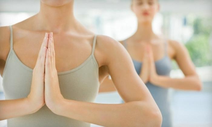 Bikram Yoga Setauket & Bayport - Multiple Locations: $49 for a 10-Class Hot-Yoga Pass at Bikram Yoga Setauket & Bayport ($99 Value)