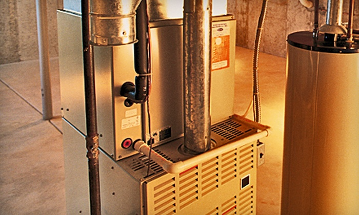 Air Conditioning Systems, Inc. - Madison: $39 for a Tune-Up for a Heat Pump, Furnace, or Air Conditioner from Air Conditioning Systems, Inc. (Up to $165 Value)