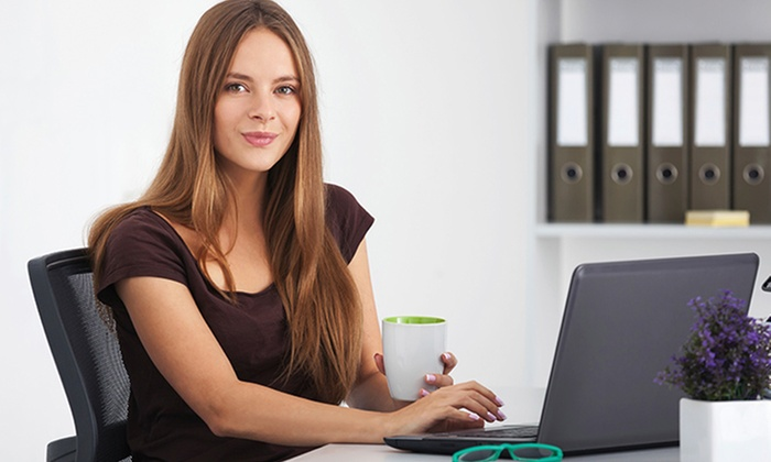***Administrative Assistant – CBD Health and Wellness***
