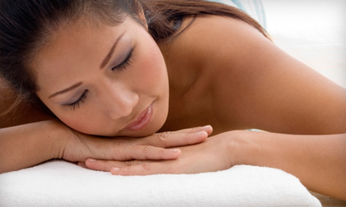Silveria Chiropractic - Citrus Heights: Chiropractic Package with X-rays and One or Three Massages at Silveria Chiropractic in Citrus Heights (Up to 92% Off)