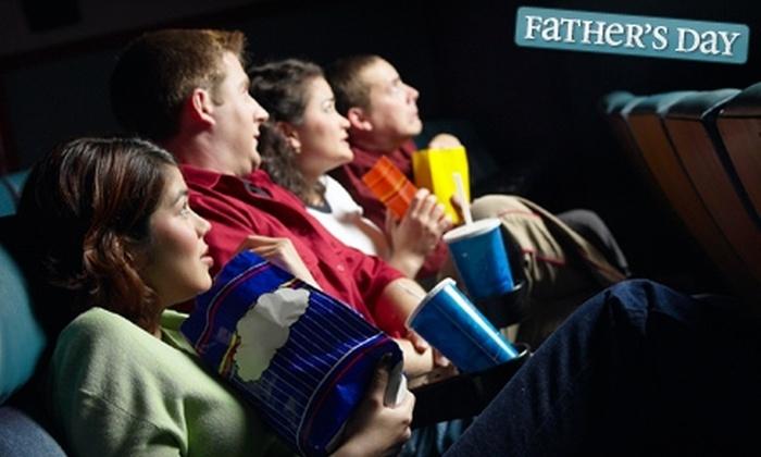 Magic Lantern Theatre–Carlton Cinema - Toronto: $9 for Two Tickets to Magic Lantern Theatre–Carlton Cinema (Up to $18 Value)