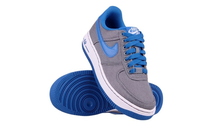 Scarpe nike air force 1 groupon goods for Scarpe simili alle air force