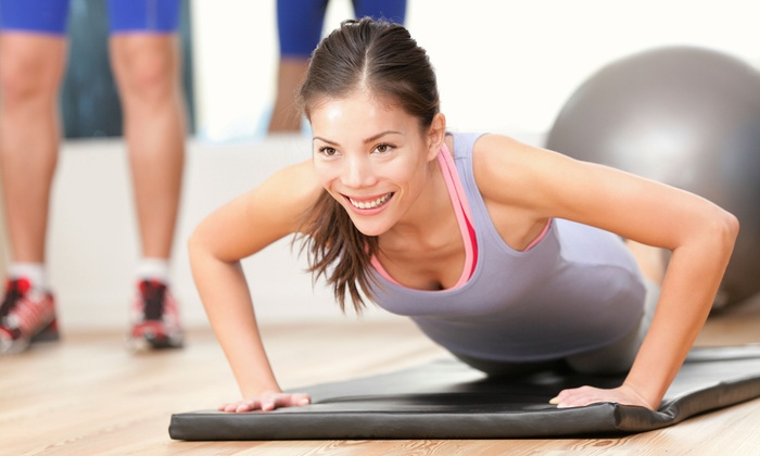 Crossfit J19 - Hoover: $39 for One Month of CrossFit Classes at J19 Fitness ($195 Value)