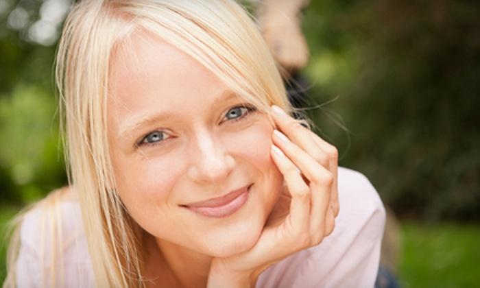 Canyon Laser & Skin Care - Lynn Valley Village: One, Three, or Five Microdermabrasion Treatments at Canyon Laser & Skin Care in North Vancouver (Up to 73% Off)