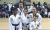 Johnson's Taekwondo - Orlando: Four Weeks of Unlimited Martial Arts Classes at Johnson's Taekwondo (54% Off)