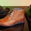 Solo Men's Lace-Up Boots