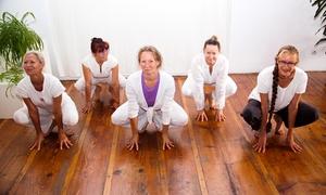 Myriam Lequeux - Kundalini Yoga: 3 cours d'1h de Kundalini Yoga à 19,90 € chez Myriam Lequeux - Kundalini Yoga