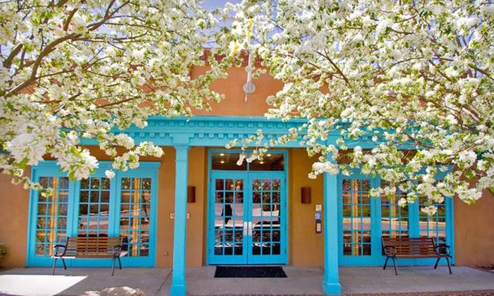 Villas de Santa Fe - Historic St. Catherine's: Two-Night Stay at Villas de Santa Fe in New Mexico