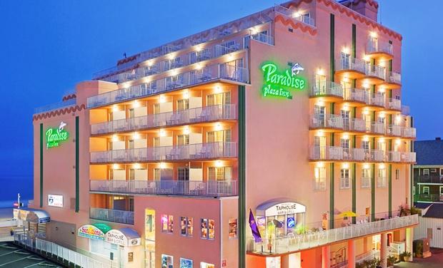 Groupon deals ocean city maryland