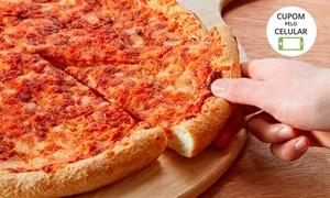 Pizzaria Nova Grécia: #GreenWeek – Pizzaria Nova Grécia – Floresta: Rodizio de pizzas (40 sabores) + batata frita + lasanhas