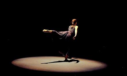 Covington Regional Ballet Presents