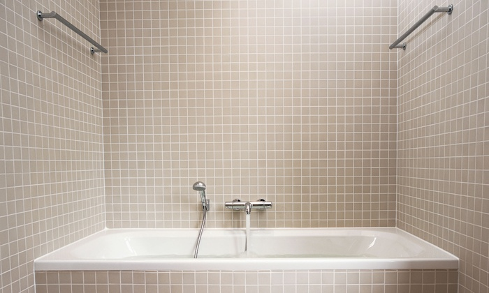 Beau 62% Off Bathtub Refinishing