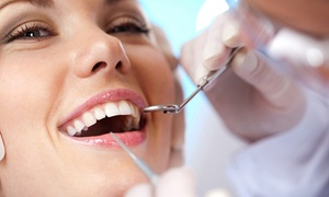 Mai Family & Sedation Dentistry: $29 for Dental Package with Cleaning, Exam, and X-Rays at Mai Family & Sedation Dentistry ($230 Value)