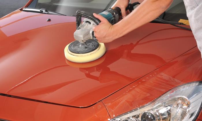Daisy Duke's Car Wash - Oviedo: A Hand Car Wash at Daisy Duke's Car Wash (50% Off)