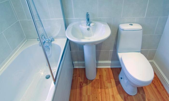 Toilet Installation - Oak Park: $94 for Toilet Installation from Budget Right Handyman ($188 Value)