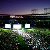 """Movie Night at Wrigley Field - """"The Blues Brothers"""""""