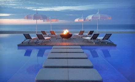 Seven-Night Stay at 1 of 13 Participating Resorts Throughout Mexico - Weeklong Mexico Vacation in Mazatlan