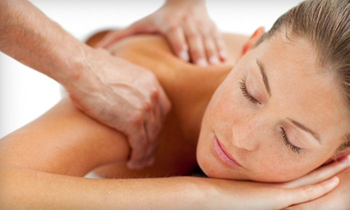 Dolce Vida Medical Spa - Multiple Locations: $89 for a Celebrity Detox Massage Package with Body Scrub, Eye Treatment, and Clay Mask at Dolce Vida Medical Spa ($179 Value)