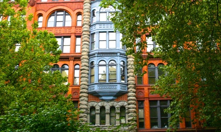 Explore the Hidden Geology of Downtown Seattle