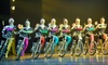 National Acrobats of The People's Republic of China - Central Business District: $46 for Two Tickets to See China National Acrobatic Troupe at Mechanics Hall on November 4 at 8 p.m. (Up to $92 Value)