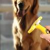 Pet Deshedding Tool