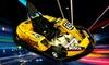 Single-Day Kart Racing Pass