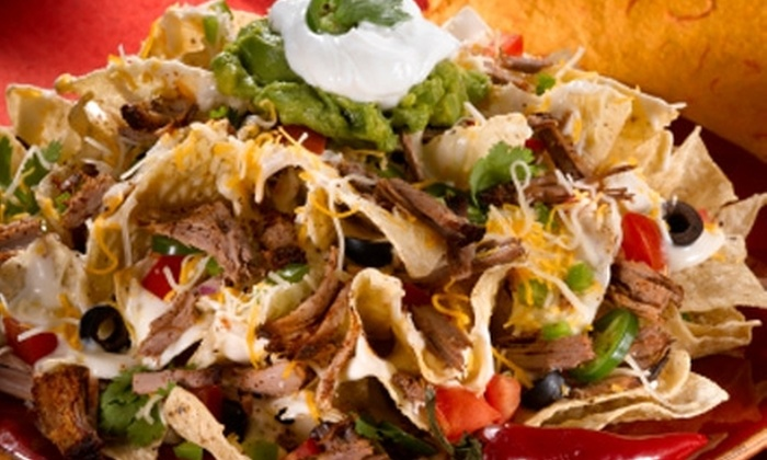 Sunset Cantina - Brighton: $15 for $30 Worth of Mexican-Inspired Cuisine at Sunset Cantina