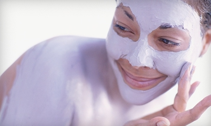 The Special Touch Salon and Spa - Abilene, TX: $60 for One Body Wrap at The Special Touch Salon & Spa
