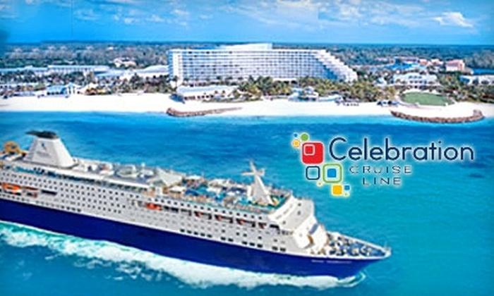 Beautiful Holiday Cruise Line Reviews Grand Celebration - Bahamas celebration cruise ship