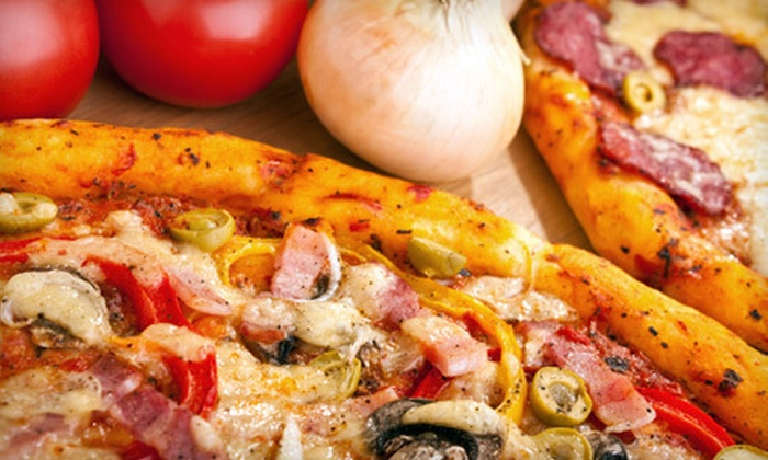 Filomena's Pizzeria & Ristorante - Lake Mary: Italian Fare at Filomena's Pizzeria & Ristorante in Lake Mary (Up to 56% Off). Two Options Available.