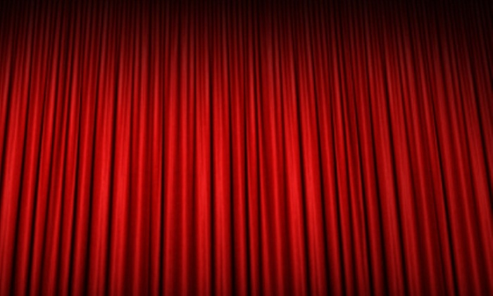 Baton Rouge Little Theater - Lobdell/Woodale: $45 for Five Theater Outings at Baton Rouge Little Theater ($95 Value)