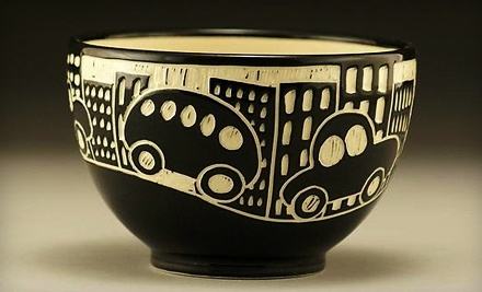 $40 Groupon - Springfield Pottery in Springfield