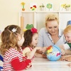 45% Off Preschool Childcare