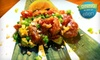 $10 for Island Fare at Hula's Island Grill and Tiki Room