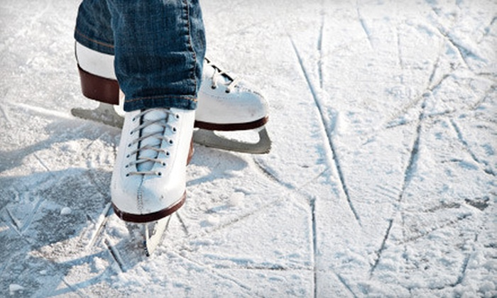 Funtabulous - Gardendale: $10 for a Two-Hour Skating Outing for Two with Skate Rental at Funtabulous ($20 Value)