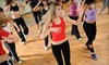 Z Club Fitness - Old Monterey Business District: 5 or 10 Zumba and Fitness Classes at Z Club Fitness (51% Off)