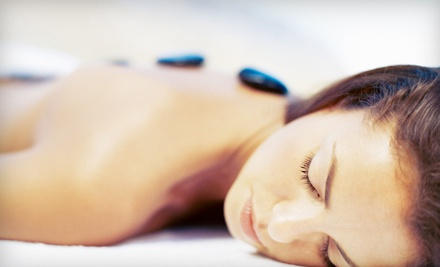 One 2-Hour Hot Stone Massage (a $160 value) - The Healing Room in San Rafael