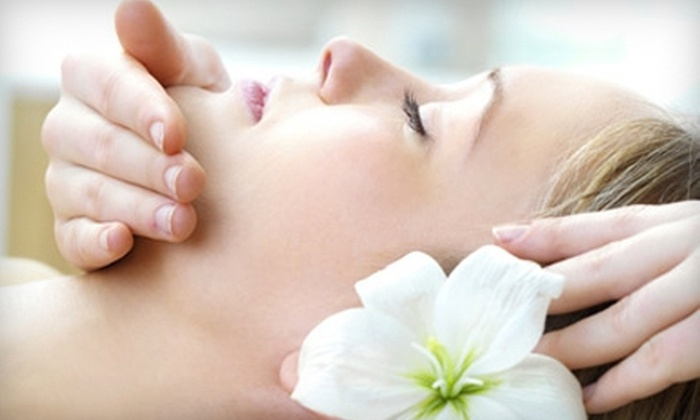 Beauty by Rx - Downtown Birmingham: Spa Services at Beauty By Rx in Birmingham. Two Options Available.