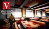 Valentino Houston - Afton Oaks/ River Oaks: $70 Worth of Italian Cuisine and Non-Alcoholic Drinks at Valentino Houston