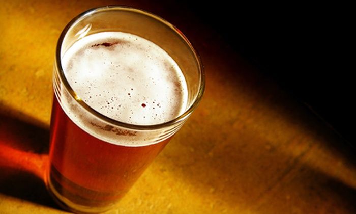 Beer & Wine Hobby - Woburn: Introductory Wine- or Beer-Making Class for Two or Four at Beer & Wine Hobby