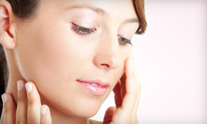 UltraSkin Wax Center - Pleasantburg: Celebrity Eyebrow Wax or IPL Photofacial at UltraSkin Wax Center
