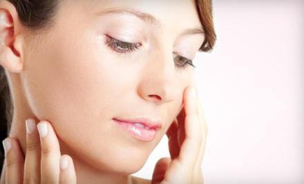 Celebrity Eyebrow Wax (a $20 value) - UltraSkin Wax Center in Greenville