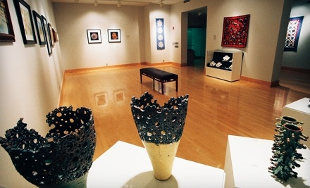 $50 Groupon: The Cultural Arts Center at Glen Allen - The Cultural Arts Center at Glen Allen in Glen Allen