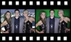 SKETCHY - OOB - Memory Bank Studios - Mt. Pleasant: Three- or Four-Hour Photo-Booth Rental from Memory Bank Studios (Up to 66% Off)