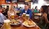 40% Off Wings, Burgers, Fries, & More at Hooters