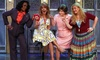 """""""Buddy: The Buddy Holly Story"""" and """"Menopause The Musical"""" - Topeka Performing Arts Center : """"Menopause The Musical"""" or """"Buddy: The Buddy Holly Story"""" at Topeka Performing Arts Center (Up to 34% Off)"""