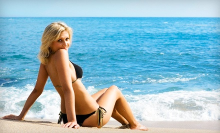 1 Month of Unlimited Tanning (a $60 value) - Tanners Cove in Capitola