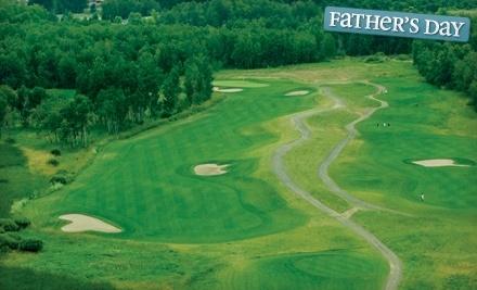 Victory Links Golf Course - Victory Links Golf Course in Blaine